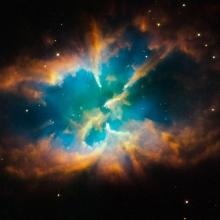 Planetarna Maglina