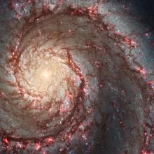 Vrtlog galaksija