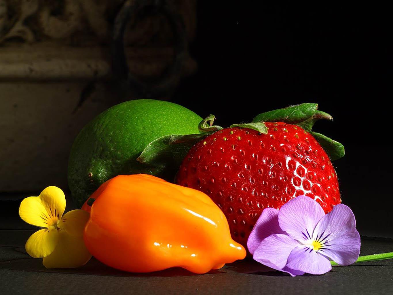 Jagoda-Limun-Paprika