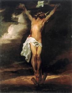 Isusovo Raspeće