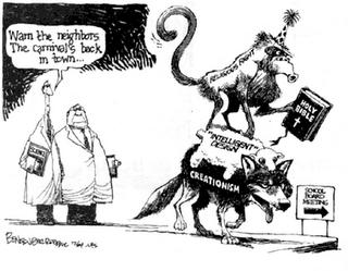Argumenti Protiv Kreacionizma