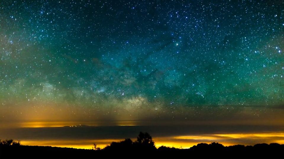 Noćno Nebo