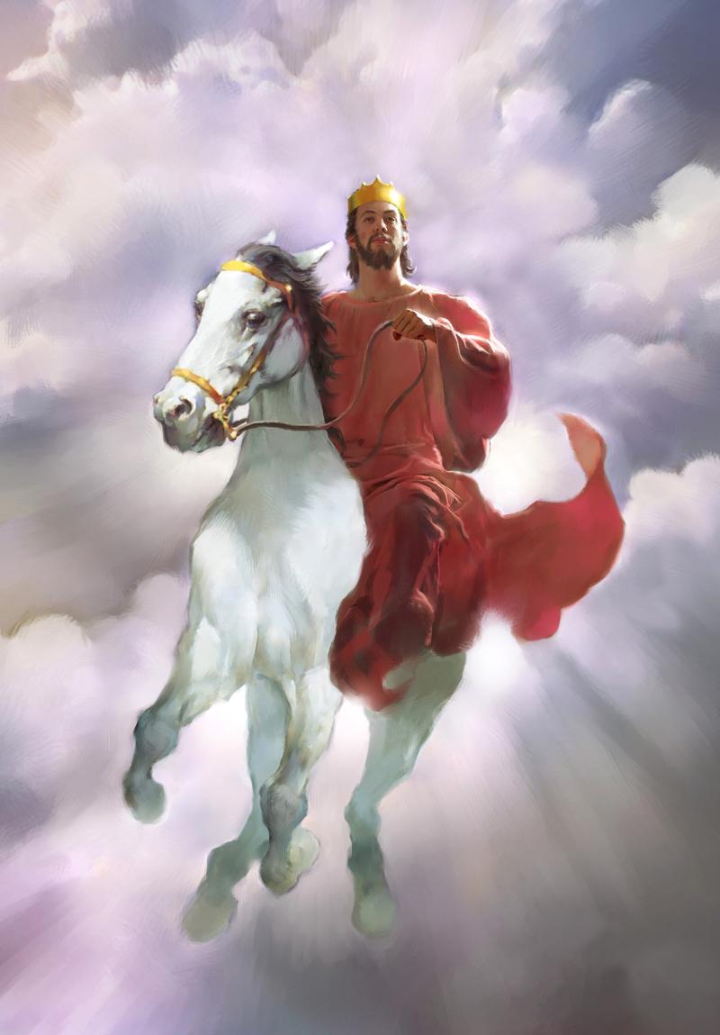 Isus Mesija