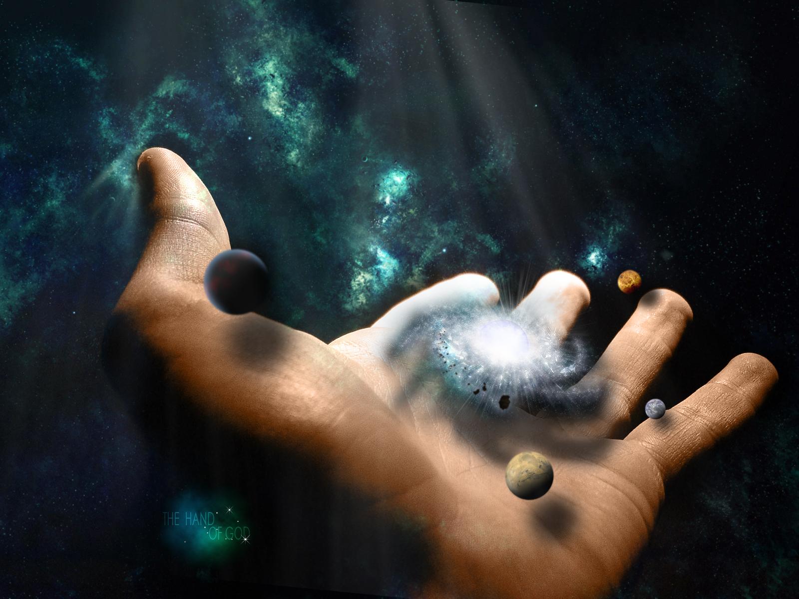 Božja ruka